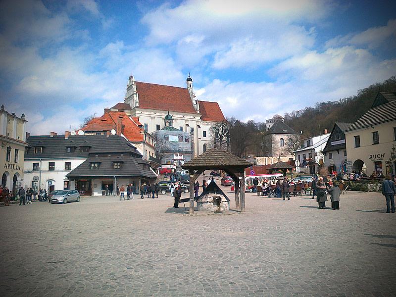 Kazimierz Dolny 20110402